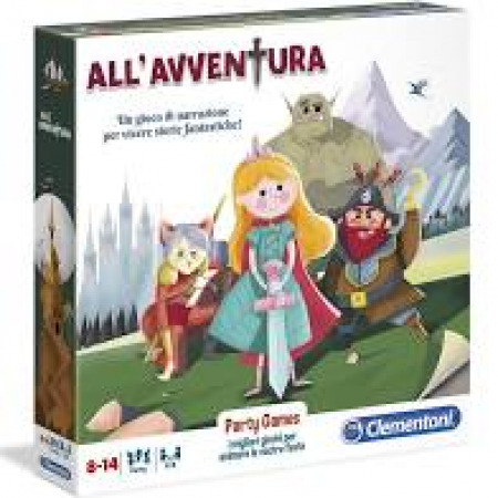 All'avventura [MULTIMEDIALE]