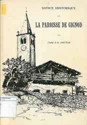 Notice historique sur la paroisse de Gignod