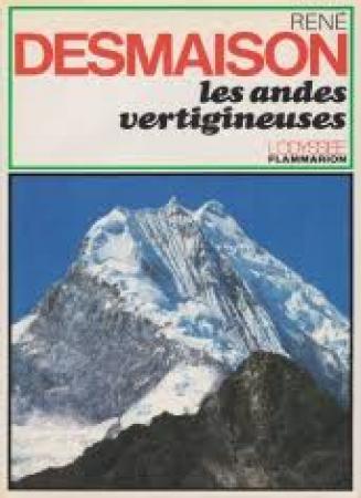 Les Andes vertigineuses