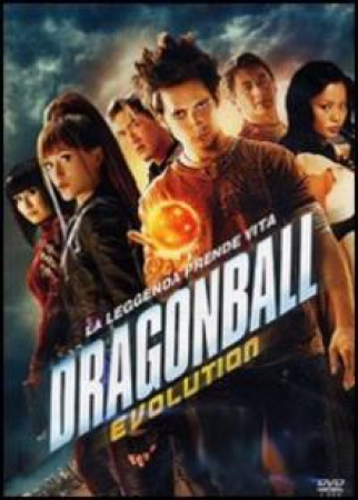 Dragonball Evolution [VIDEOREGISTRAZIONE]