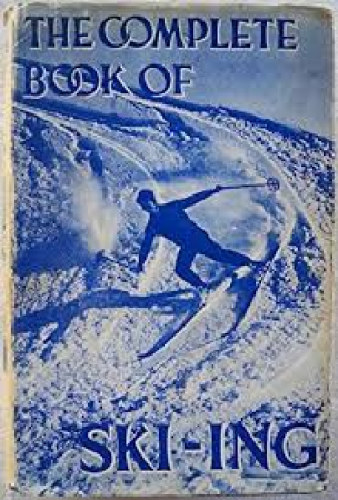 The complete book of ski-ing