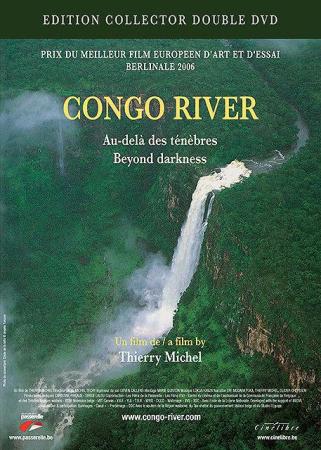 Congo River [VIDEOREGISTRAZIONE]