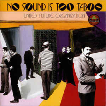No sound is too taboo [DOCUMENTO SONORO]