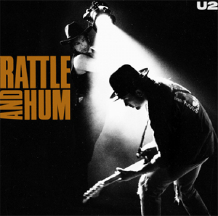 Rattle and hum [DOCUMENTO SONORO]