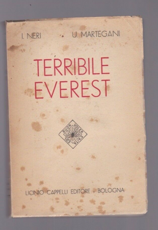 Terribile Everest