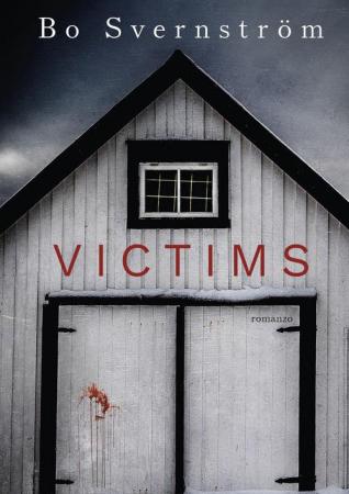 Victims: romanzo