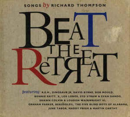 Beat the retreat [DOCUMENTO SONORO]