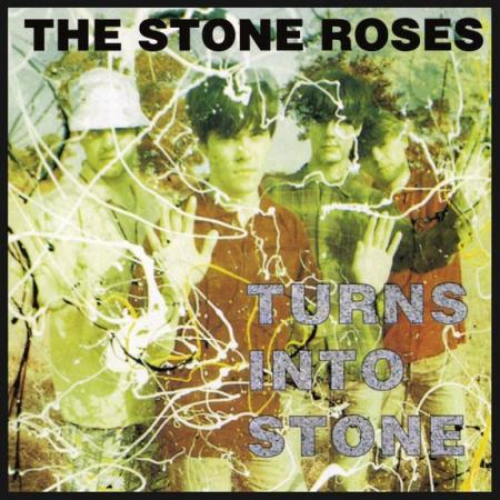 Turns into stone [DOCUMENTO SONORO]