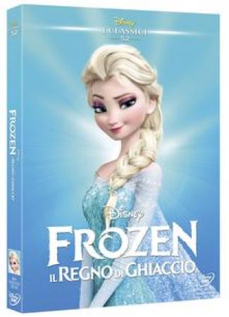Frozen [VIDEOREGISTRAZIONE]