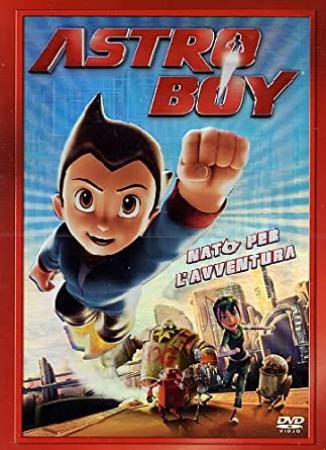 Astro Boy [VIDEOREGISTRAZIONE]