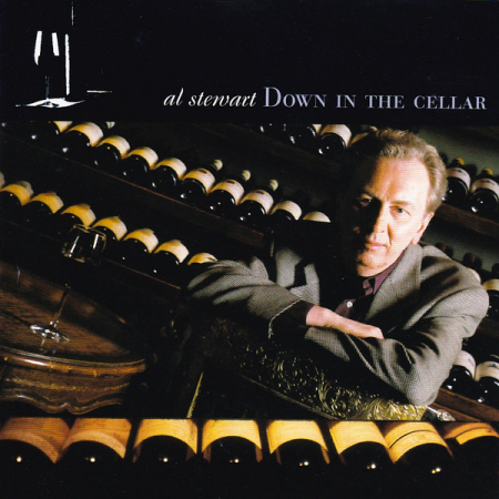 Down in the cellar [DOCUMENTO SONORO]