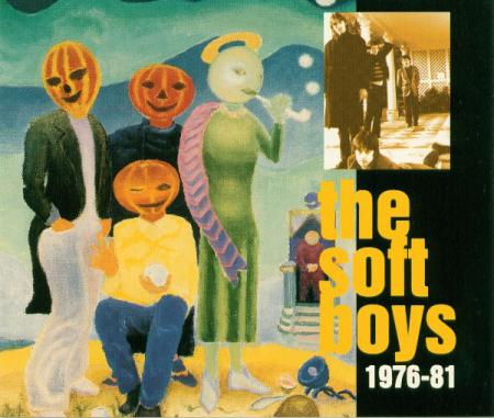 The Soft Boys, 1976-81 [DOCUMENTO SONORO]