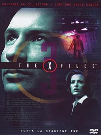 X-Files [VIDEOREGISTRAZIONE]