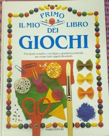 Il mio primo libro dei giochi