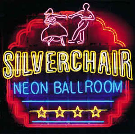 Neon ballroom [DOCUMENTO SONORO]