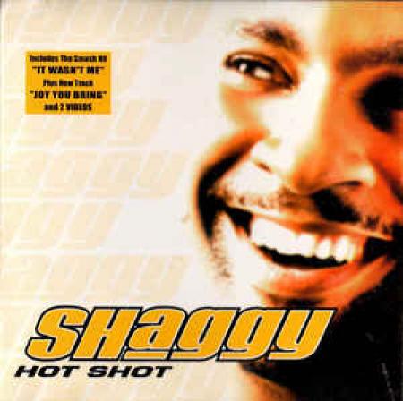 Hot shot [DOCUMENTO SONORO]