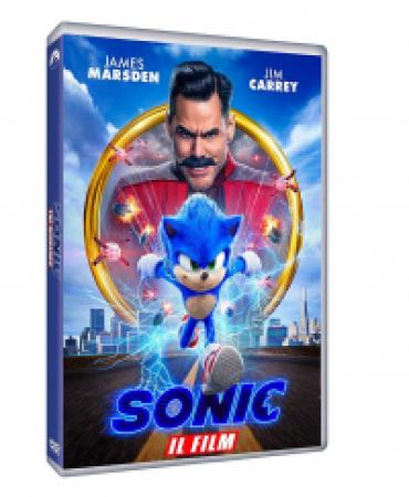 Sonic [VIDEOREGISTRAZIONE]