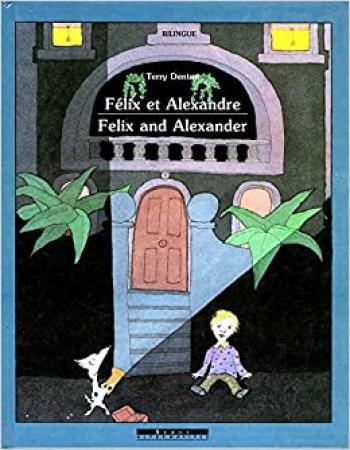 Félix et Alexandre