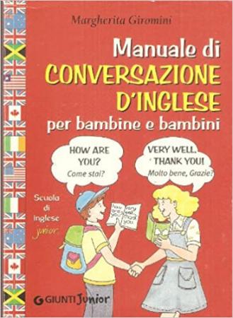 Manuale di conversazione d'inglese