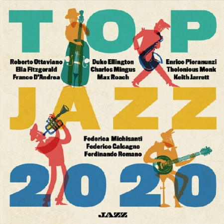 Top jazz 2020 [DOCUMENTO SONORO]