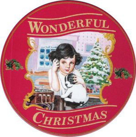 Wonderful Christmas [DOCUMENTO SONORO]