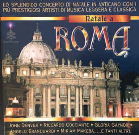 Natale a Roma [DOCUMENTO SONORO]