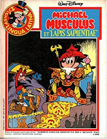 """Michael Musculus et """"lapis sapientiae"""""""
