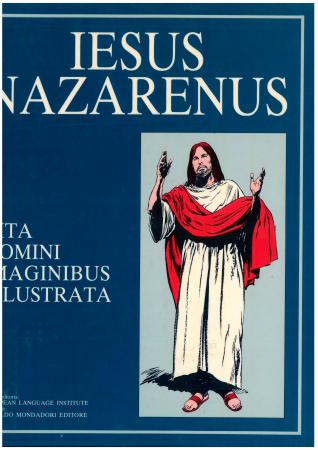 Iesus Nazarenus