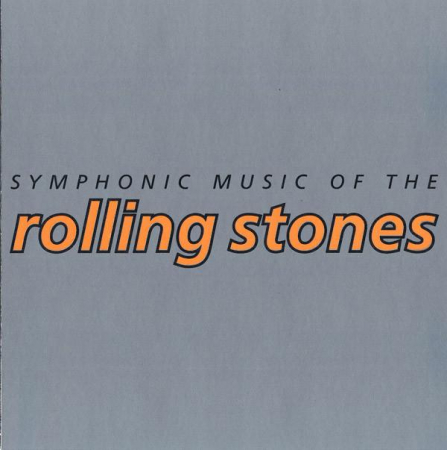 Symphonic music of The Rolling Stones [DOCUMENTO SONORO]