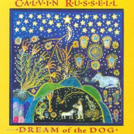 Dream of the dog [DOCUMENTO SONORO]