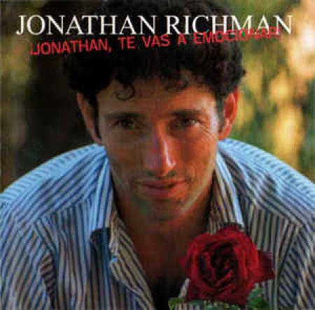 Jonathan, te vas a emocionar! [DOCUMENTO SONORO]