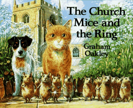 The church mice and the ring