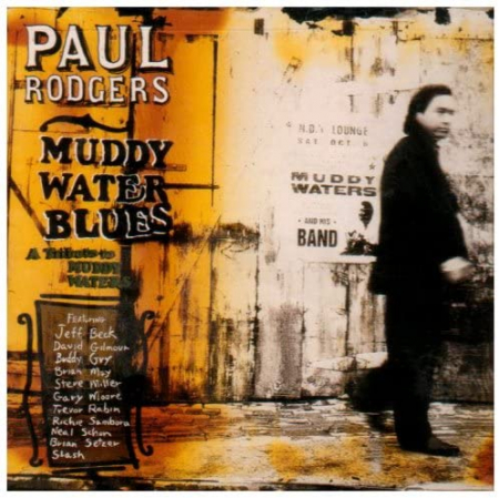 Muddy Water blues [DOCUMENTO SONORO]