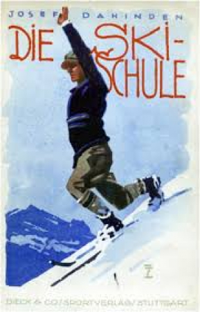 Die Ski-Schule: ein Wegweiser für alle Freunde des Ski-Sports
