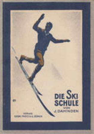 Die Ski-Schule