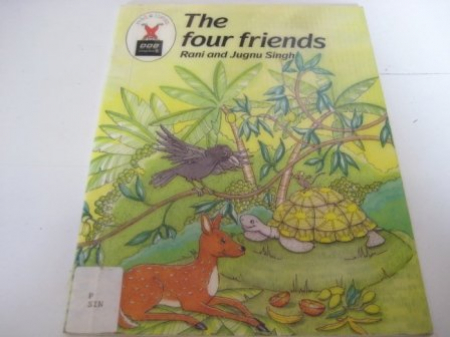 The four friends
