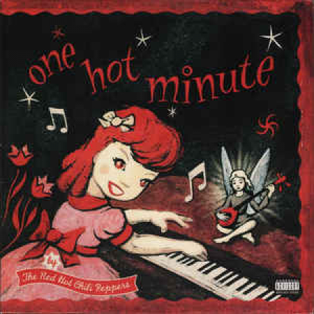 One hot minute [DOCUMENTO SONORO]
