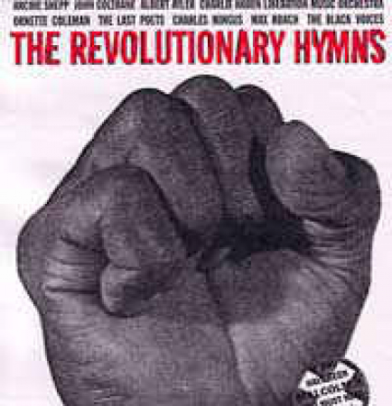 The revolutionary hymns [DOCUMENTO SONORO]