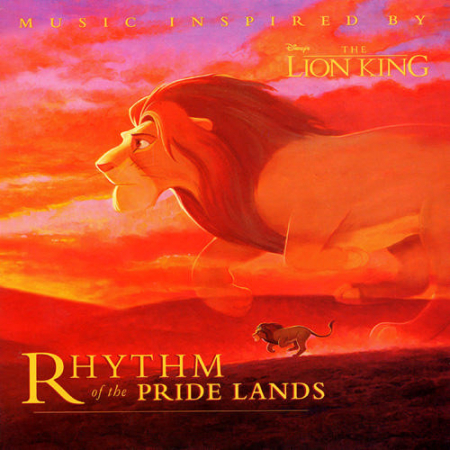 Rhythm of the pride lands [DOCUMENTO SONORO]