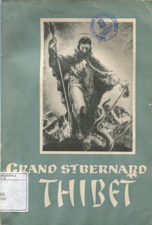 Grand-Saint-Bernard-Thibet