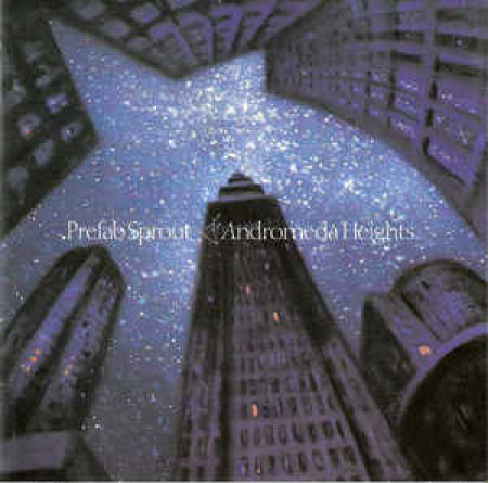 Andromeda heights [DOCUMENTO SONORO]