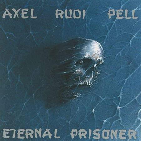 Eternal prisoner [DOCUMENTO SONORO]