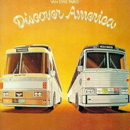 Discover America [DOCUMENTO SONORO]