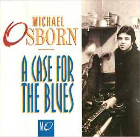 A case for the blues [DOCUMENTO SONORO]