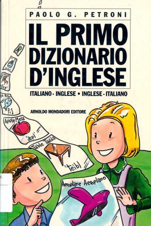 Il primo dizionario d'inglese