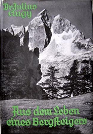 Aus dem Leben eines Bergsteigers