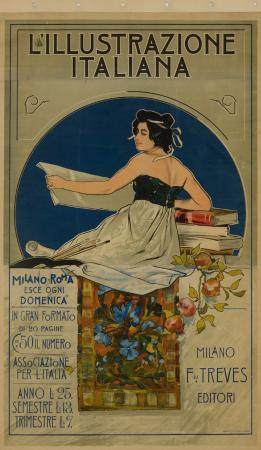 L'illustrazione italiana