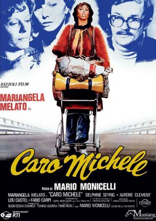Caro Michele [VIDEOREGISTRAZIONE]
