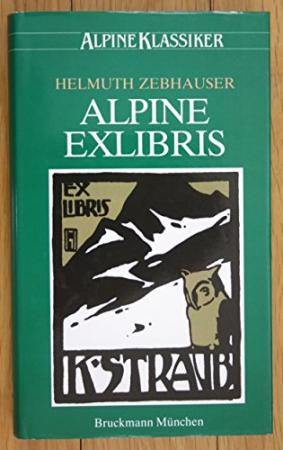 Alpine Exlibris
