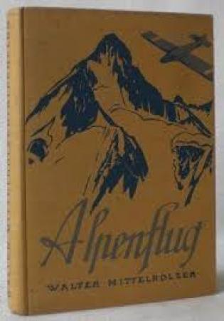 Alpenflug